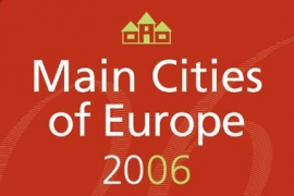 Main Cities of Europe
